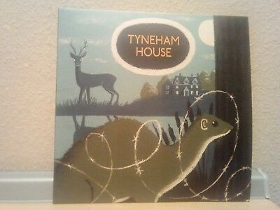 "Tyneham HouseClay Pipe Music ‎Vinyl, 10"", Limited Edition, Numbered, Green"