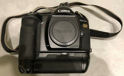 Canon EOS-1NRS EOS-1n RS SLR Camera - Excellent ++