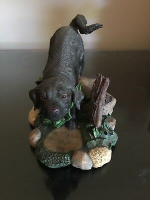 Dog Bobblehead Figurine