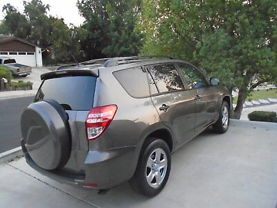 2009 Toyota RAV4 BASE SPORT 2009 TOYOTA RAV 4 SPORT (california car!)  26,000mi. ONE OWNER!