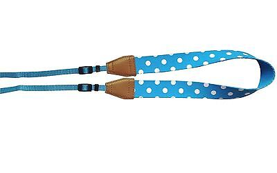 Katia beni Camera strap ( dot 2 ) New