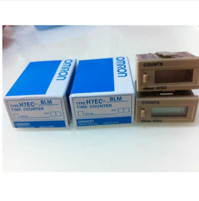 Suitable FOR OMRON Counter H7EC-BLM H7ECBLM FREE SHIP 90 DAY WARRANTY F88
