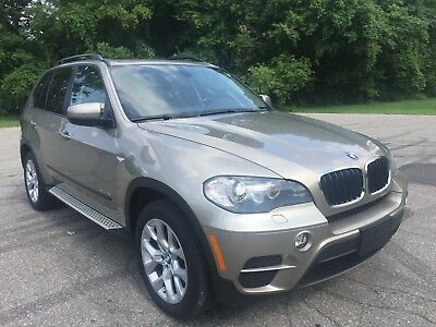 2011 Bmw X5 Awd 3.0 L Twin Turbo Panoramic Sunroof No Reserve 2011 Bmw X5 Awd 3.0 L Twin Turbo Panoramic Sunroof No Reserve