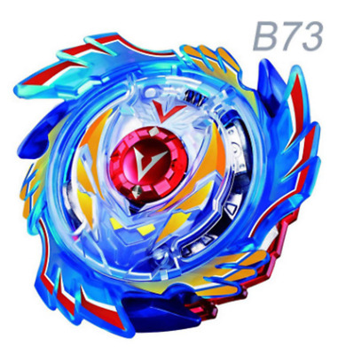 NEW Beyblade Burst booster B-73 God Valkyrie Valtryek ,no box and launcher B73