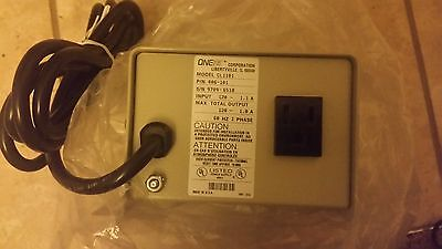 OneAC CL1101 Power Line Conditioner • P/N: 006-101