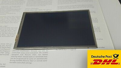 TOMTOM START 60 LCD DISPLAY + TOUCH SCREEN DIGITIZER GLAS LMS606KF01 4en62