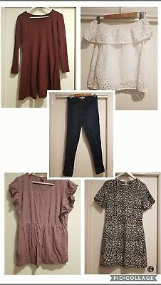 Womens Clothing Size 12 Bulk Lot boohoo oasis country road