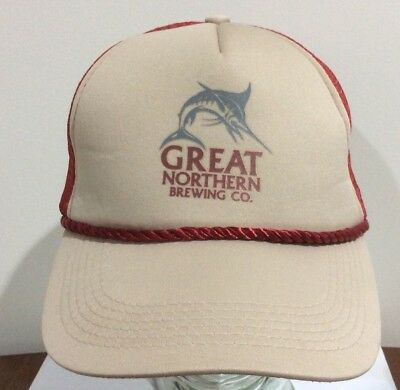 Great Northern Brewing Co Cap, Great Northern Brewing Co Cap,great Northern Cap