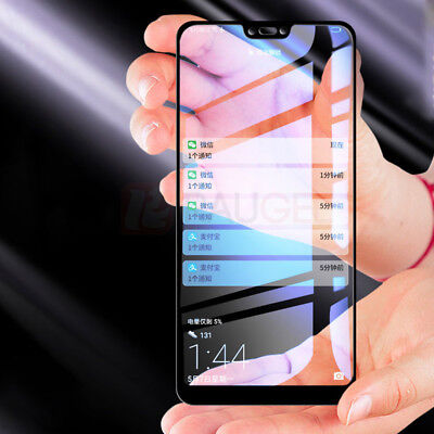 8D Full Cover Tempered Glass Screen Protector For Huawei Nova 3i/3/ P20/Lite/Pro