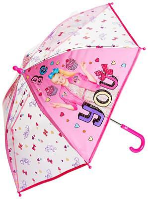 JoJo Siwa Umbrella Girls Kids Brolly GIFT