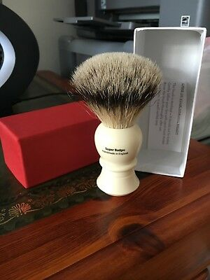 Vulfix 2235 Super Badger Shaving Brush