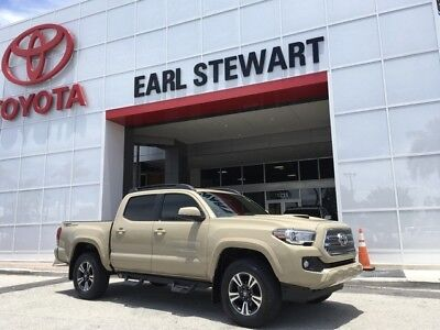 Tacoma TRD Sport Quicksand Toyota Tacoma with 39,560 Miles available now!