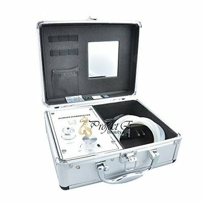 Project E Beauty Diamond Microdermabrasion Dermabrasion Peeling Machine Home and
