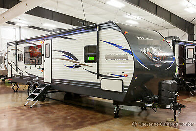 New 2019 28RKSS Rear Kitchen Travel Trailer For Sale with Outdoor Kitchen Cheap