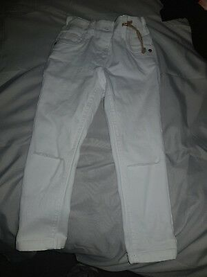 Girls Age 6 River Island Jeans