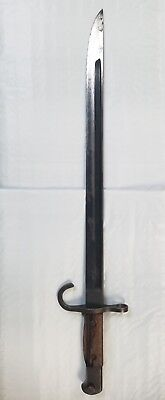 Authentic WW2 Jinsen Arsenal Type 99 Bayonet