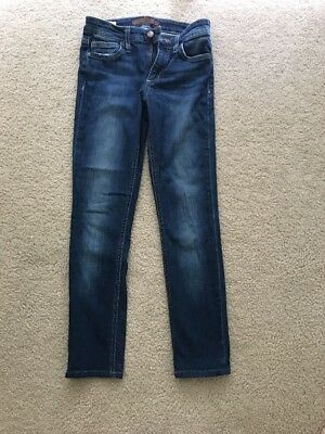 Joes jeans Skinny Mid Rise 25