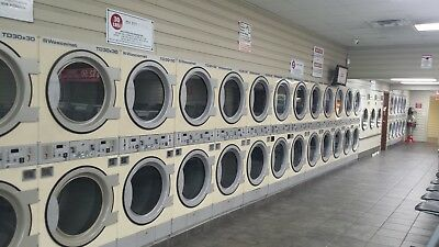 Wascomat 3030 Dryers.  Excellent working condition.