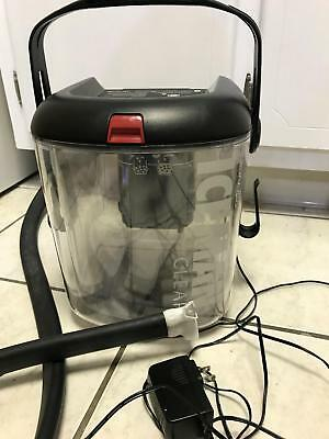 Donjoy Iceman Clear Cold Sports Athlete Therapy Unit Machine
