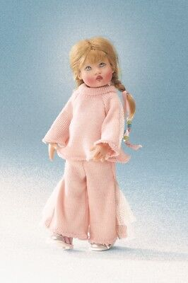 """Kish Outfit for 71/2"""" Riley and Friends  """"Casual Pink"""" 2005 NRFB"""