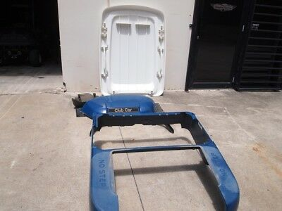 Golf Cart Buggy Car Body Panels Suit Many Makes And Models