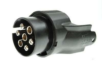 Towbar Parts - Towbar Electrics Conversion Adaptor: 7 pin to 13 pin
