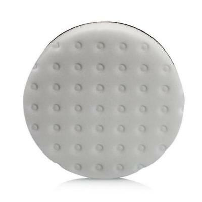 "Lake Country CCS Smart Foam Pad 5.5"" – White Polishing Pad – For DA Polisher"
