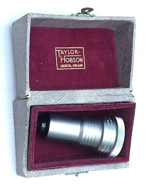 16 MM Supertal Projecton 2 INCH  f/ 2-6 Projection Lens