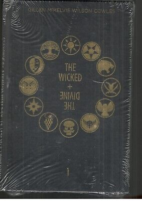 The Wicked + The Divine Band 1 ( Hardcover )