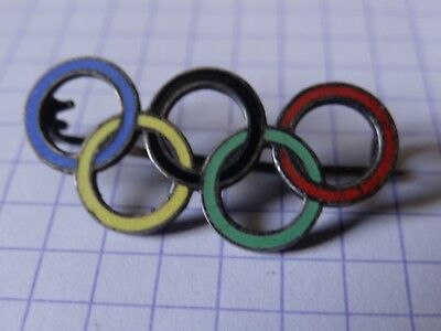 Broche Jeux Olympiques Berlin 1936.medaille.