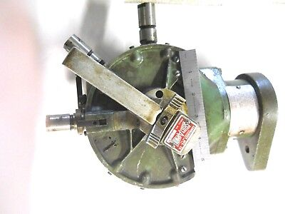 """Commander """"select A Spindle"""" 3 Position Tapping Head 1-3/4 Mount"""