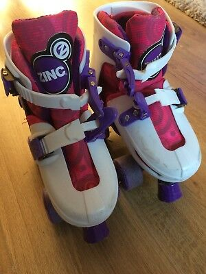 Roller Boots Size 13-3