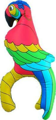 NEW Inflatable Pirate Parrot Pirate