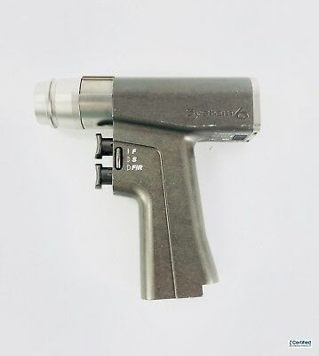 Stryker System 6 Dual Trigger Rotary Drill 6205