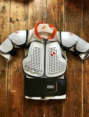 12dd6269fdb POC Spine VPD Air vest - Mountain Bike Body Armour Back Protection - Size  XS