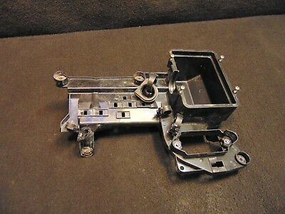 6CB-81948-00-00 Electrical Bracket 2006-Up F/LF 225-300 HP Yamaha Outboard Part