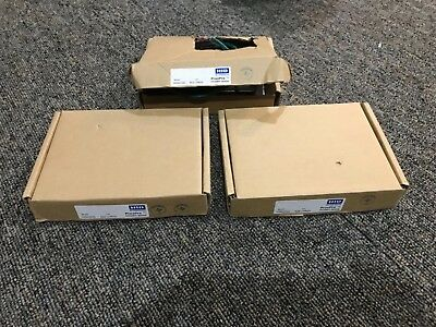 (3) HID ProxPro Grey 5355AGK00 Prox Reader with Keypad New Surplus
