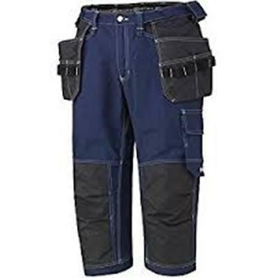 "Helly Hansen 76489_540-D108 Pirate Pants ""Visby Construction"" Size In D108,"