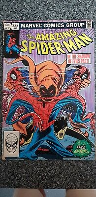 ☆☆THE AMAZING SPIDER-MAN☆☆ #239 1st App HOBGOBLIN   plus #235 and #242☆☆