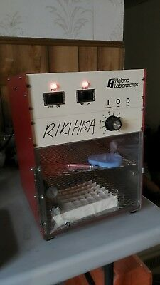 Helena Laboratories IOD lab oven Incubator Oven Dryer