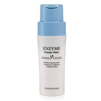 [Tosowoong]Enzyme cleanser 70g/Enzyme Powder wash/acne/blackheads/pore cleansing