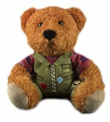 Loot Crate Firefly Crate Exclusive Kaylee Plush Bear NEW
