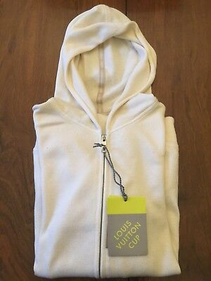 Louis Vuitton Cup Luxury Sweater Cotton And Cachemire M