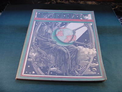 January 1933 Fortune Magazine Germany's Reichswehr Why? How? Article