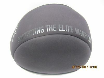 NEW OPS-CORE FAST PADDED HELMET COVER  MEDIUM or LARGE BALLISTIC / CARBON MED/LG