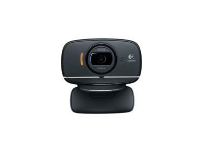 Logitech B525 Commercial  HD Webcam New And Factory Sealed In The Box