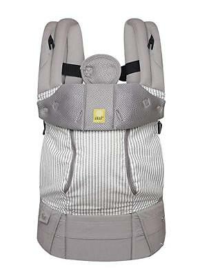 Lillebaby Complete All Seasons SIX-Position 360 Ergonomic Baby & Child Carrier