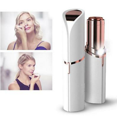 Yes Finishing Touch Lipstick Shaver Painless Mini Hair Eyebrow Removal US SELLER