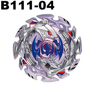 B-111 2018 Toupie Beyblades Metal Fusion God Spinning Top Bey Blade Blades toy