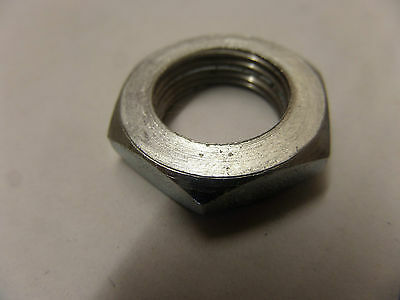 37-1246 Triumph Twins Front Brake Anchor Plate Nut 1958-1968